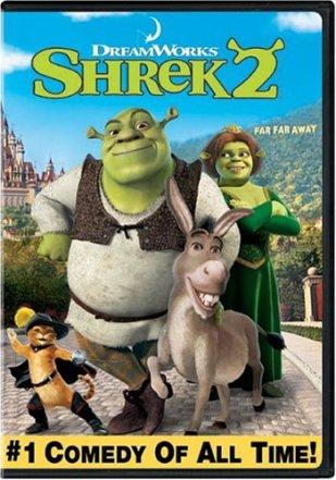 Shrek2