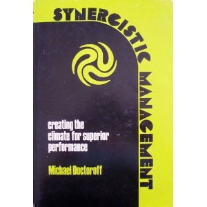 Synergistic Mgt - Doctoroff